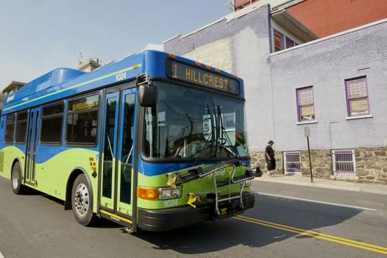 ART buses to operate on holiday schedule July 4