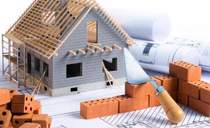 Affordable housing photo illustration