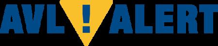 AVL Alert Logo